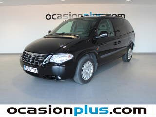 Chrysler Grand Voyager 2.8 CRD SE Auto 110 kW (150 CV)