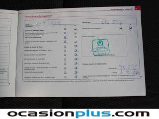 Skoda Yeti 2.0 TDI Ambition 81kW (110CV)