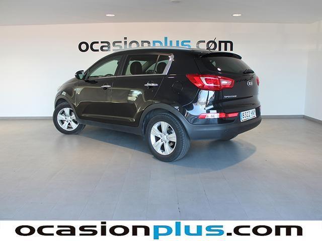 Kia Sportage 1.7 CRDI VGT Drive 4x2 85kW (115CV)