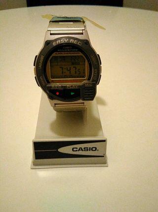 Casio Por 3 1 Segunda Reloj En Vintage 40 € De Rec Mano Av Easy vm0wO8nN