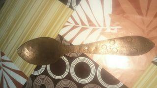 cuchara antigua