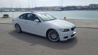 Bmw Serie 3 coupe pack m