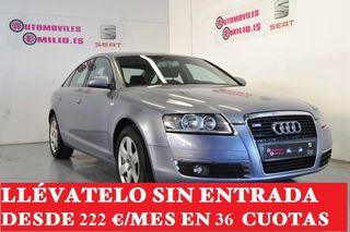 Audi A6 2.4 V6 177CV