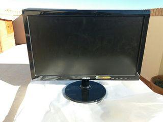 """Monitor LCD 21"""" ASUS"""
