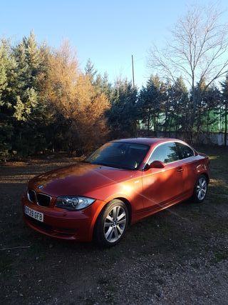 BMW Serie 123d 204cv