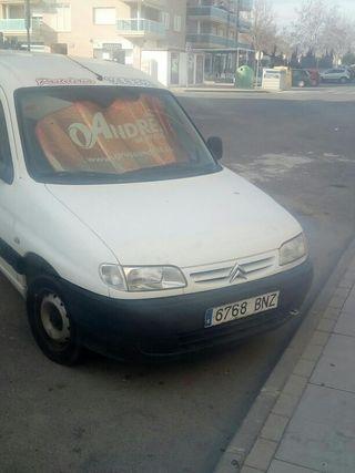 Citroën berlingo 2001