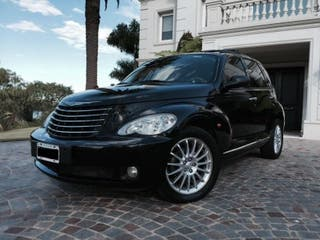 PTCRUISER Limited edition