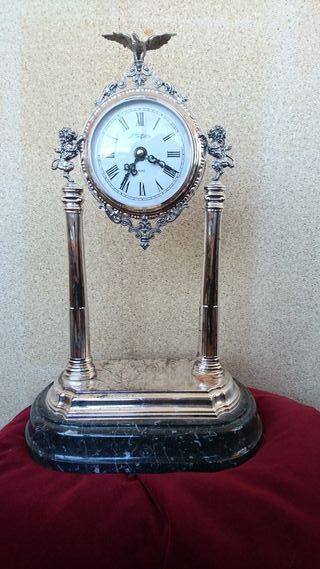 Reloj Pedro Durán.