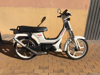 Derbi variant star