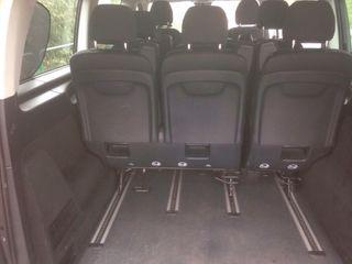 Mercedes Vito Tourer 114 cdi 8 plazas asientos confort