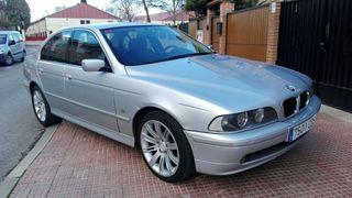 BMW Serie 520 iny E39