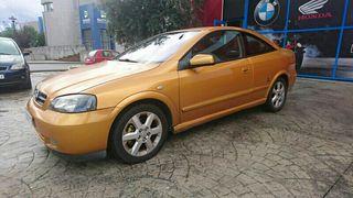 Opel Astra Bertone 2,2 147 Cv