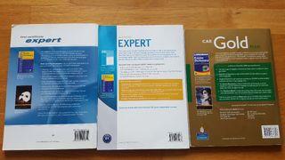 Libro escolar inglés