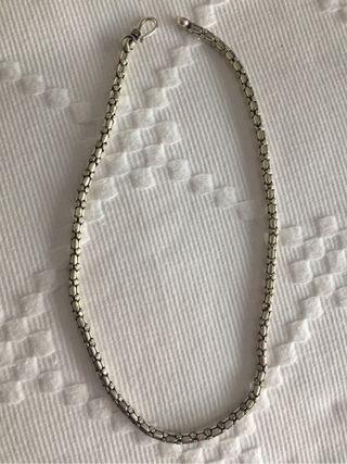 cadena plata 925 45 cm