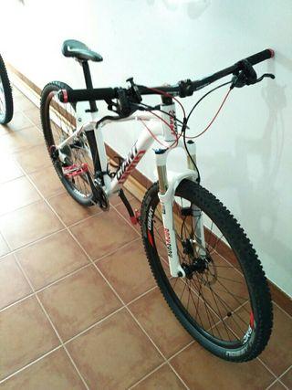 """Bicicleta Giant 29"""""""