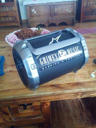 Altavoz portatil speaker