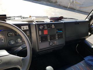 camión Iveco 75E15