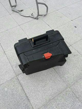 maleta y defensa bmw