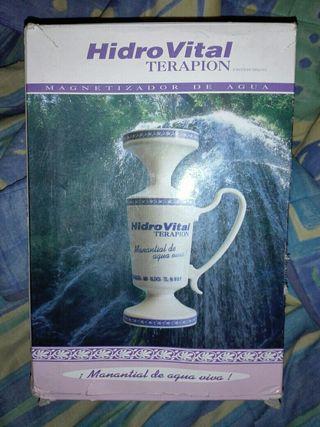 hidrovital terapion