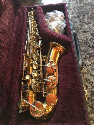 Saxofono alto