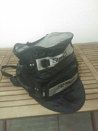 bolsa sobredeposito moto
