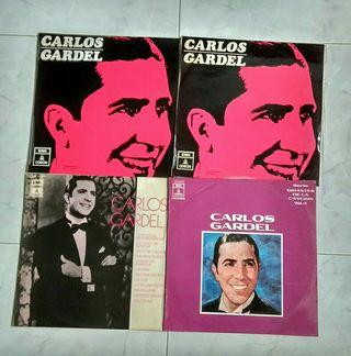 lp s Carlos Gardel
