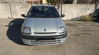 Renault Clio 1999 diesel