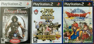 PlayStation 3 juegos