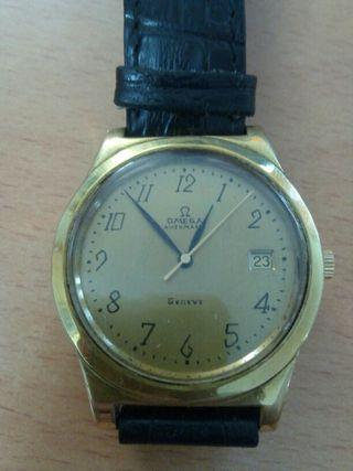 6246072d2cb8 Reloj Omega de segunda mano en Cornellà de Llobregat en WALLAPOP