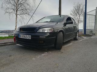 Opel Astra 2.0 sportive