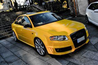 Audi RS4 b7 4.2