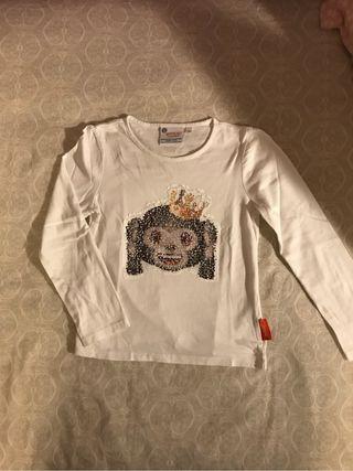 Camiseta emoji