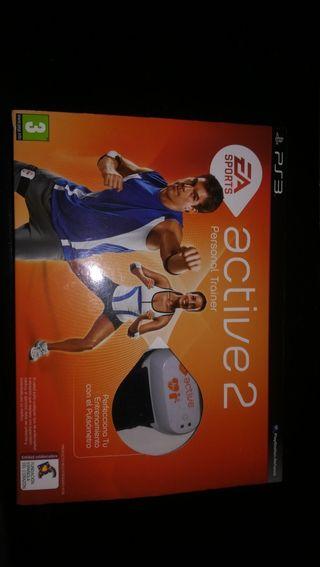 Videojuego Active2 play3