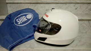 Casco moto nuevo Shiro Sh 996 gold