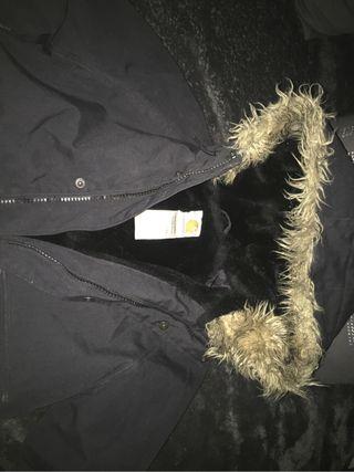 Carhartt abrigo woman
