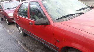 Renault 19 1.4 gasolina