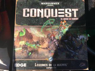 Conquest Core Necrones