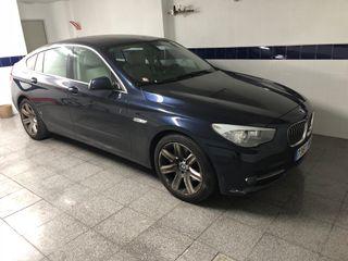 BMW 535xdrive GT 306CV 2013