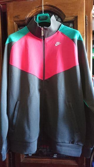 45 Mano Por Xxl Og Segunda De Colores 90s Original Cw Chaqueta Nike Fz5xAPqw5g