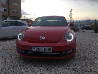 Volkswagen Beetle 2.0TDI EDICIÓN FENDER