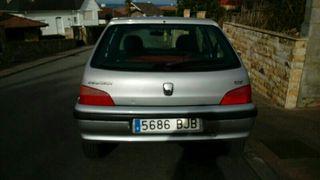 Peugeot 106 2001