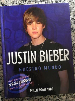 Justin bieber: Nuestro mundo
