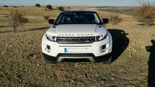 Land rover Range Rover Evoque Prestidge