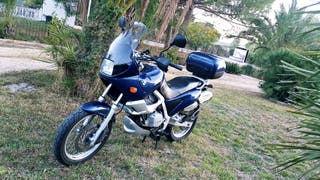 Moto F 650