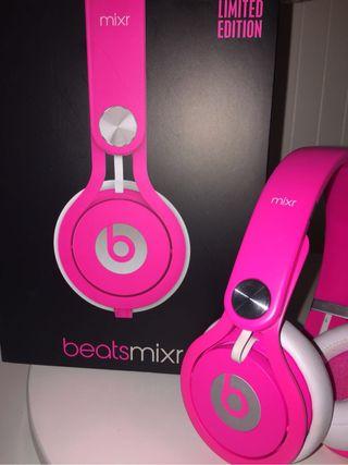 Beats MIXR (edicion limitada)