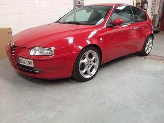 Alfa romeo 2004