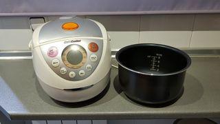 Robot de cocina SUPERCHEF MultiCooker