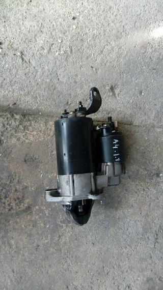 motor aranque