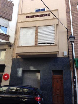 Casa de pueblo gandesa( Tarragona)