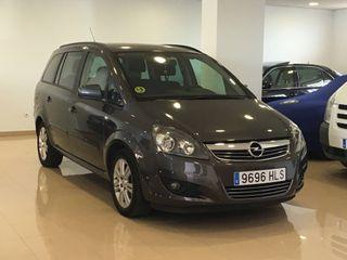 Opel Zafira 1.7 CDTI Family